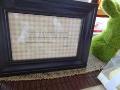 """Photo 15 of 28: Winnie the Pooh Baby Shower / Baby Shower/Sip & See """"Pooh's Hundred Acre Wood"""" 