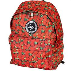 Hype Clothing Rucksack Strawberry