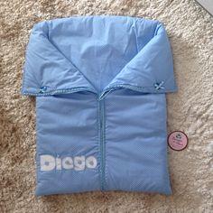 Saco de dormir do Diego!!!