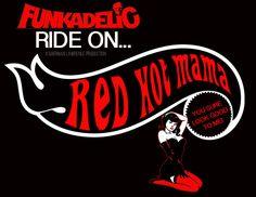 Parliament Funkadelic, Freelance Graphic Design, Flyers, Typography, Star, Music, Vintage, Letterpress, Musica