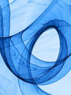 Azure blue and icy blue Im Blue, Kind Of Blue, Deep Blue, Blue And White, Blue Dream, Azul Indigo, Bleu Violet, Himmelblau, Blue Aesthetic