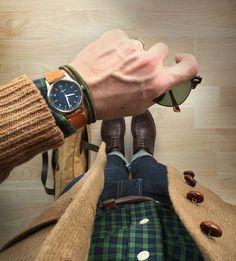 Men's LookBook ® — Men's Look Most popular fashion blog for Men -...