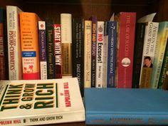 16 Personal Development Books