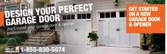 Garage Doors Garage And Doors On Pinterest