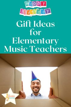 Do you have an elementary music teacher in your life, or maybe you are one and just want to treat yourself? Look no further than our gift guide! Education Major, Music Education, Music Teachers, Music Classroom, Elementary Music, Upper Elementary, Responsive Classroom, Instructional Coaching, What Book