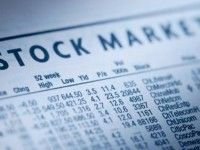 Learn basic vocabulary for stocks, shares and markets.
