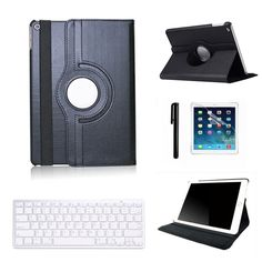 17.62$  Watch here - http://aligft.shopchina.info/1/go.php?t=32763309112 - NI5L Wireless Bluetooth 3.0 Keyboard + Leather Case Cover with Stand + Stylus for iPad 2 3rd 4th 17.62$ #shopstyle