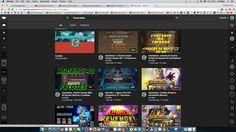 #YouTube #Gaming foi lançado.