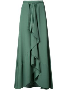 Tome Pleated Skirt - Farfetch