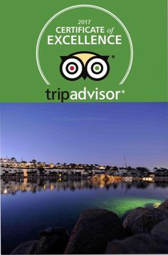 Domina Coral Bay King's Lake is the winner of another important Trip Advisor Award