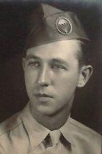 Pfc Robert Dale Cassel, 502nd PIR Company F, KIA 6 June 1944