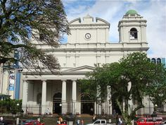 Catedral Metropolitana de Costa Rica