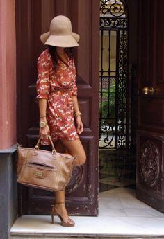 Horses , H in Hats, H in Shirt / Blouses, Bimba & Lola in Bags, Stradivarius in Gladiators