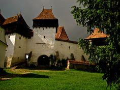 Viscri Village, Transylvania, Romania Romania Travel, Places To Visit, Europe, Mansions, House Styles, Transylvania Romania, K2, Travelling, Google