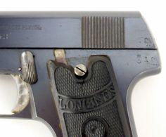 Cooperativa Obrera Longines .32 ACP (PR25513)