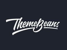 theme beans