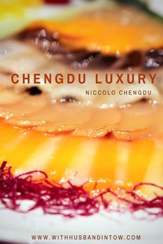 For our recent visit to China, I wanted a great experience and a little luxury. And, we found it at a fabulous Chengdu luxury hotel, Niccolo Chengdu