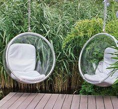 fauteuil Bubble