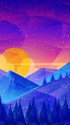 Phone Screen Wallpaper, Wallpaper Iphone Cute, Cute Wallpapers, Minimal Wallpaper, Graphic Wallpaper, Scenery Wallpaper, Wallpaper Backgrounds, Ninja Wallpaper, Dazzle Camouflage