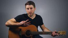Guitar 101 - Closer - Tutorial Pt. 2
