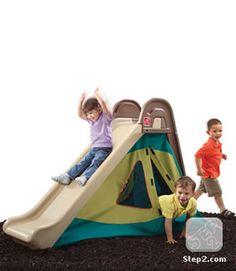 Step2 Fort Slide Away $139