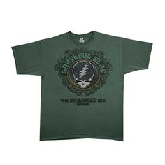 Grateful Dead - Fillmore  T Shirt