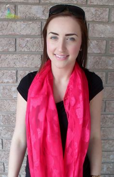 Spring 2013    https://www.etsy.com/listing/127965495/infinity-scarf-pink-roses?ref=shop_home_active
