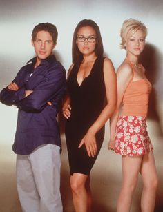 12.jpg (1860×2420) Christien Anholt, Tia Carrere and Lindy Booth - Relic Hunter