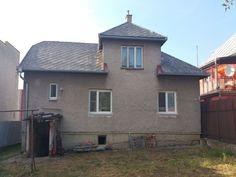3-izbový RD na prenájom s pekným pozemkom - Solivar | REGIO-REAL s.r.o. (reality Prešov a okolie)