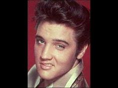 Burning Love--Elvis Presley