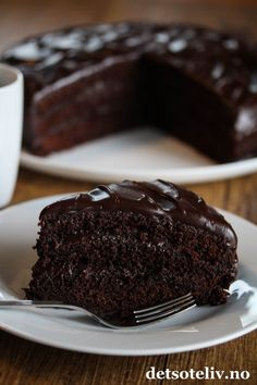 Baking Recipes, Cake Recipes, Devils Food, Cupcake Cakes, Cupcakes, Let Them Eat Cake, Yummy Cakes, How To Make Cake, Sweet Treats