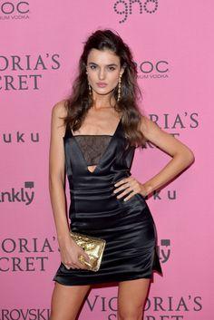Blanca Padilla Victoria's Secret
