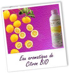 Гидролат Лимон http://kvitkashop.com.ua/aromazone-aromatonik-limon/