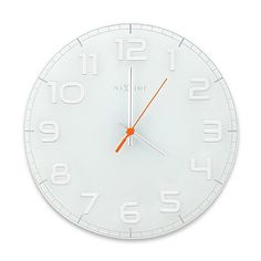 Wall Clock from NeXtime