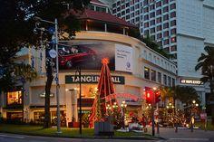 Tanglin Mall by chooyutshing, via Flickr