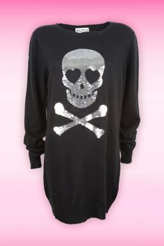 Perfect party top for a mummy pirate!
