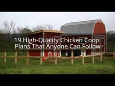 Easy DIY Chicken Coop Plans is a place for people looking to start raising chickens and save 1000s of dollars building their own chicken coop.  With easy-to-follow chicken house and run plans, complete chicken raising guides and chicken raising tips were the most complete chicken community online.