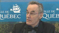 Ville de Québec : départ devancé pour Alain Marcoux...