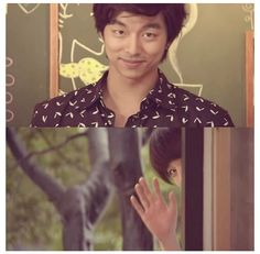 Coffee Prince Gong Yoo babe why you so perfect. Live Action, Gong Yoo Coffee Prince, Kdrama, Goong Yoo, Goblin Gong Yoo, Korean Tv Shows, Tv Series 2013, Yoon Eun Hye, Asian Fever