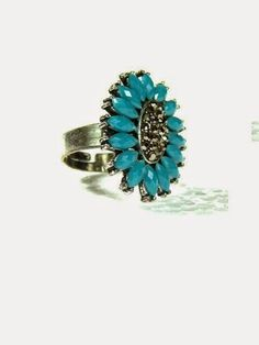 Bollywood Fashion Jewelry: Cocktail Retro Fashion Jewelry #gift #trendy #jewe...