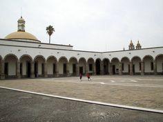 Hospicio Cabañas, Guadalajara, Mexico #UNESCO