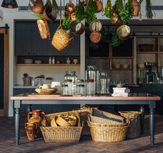 The Market at  Cairdean Napa Valley photography Laure Joliet | Remodelista