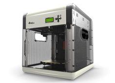 Print3d World: Análisis de la impresora 3D Da Vinci 1.0