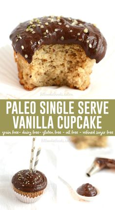 Single Serve #Paleo
