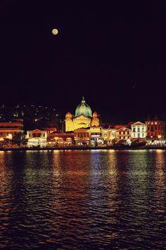 Mytilene (Mitilini), Lesvos, Greece - Highly recommend for honeymooners!