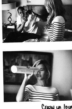 Beyoncé & Jay..