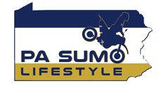 PA Sumo Lifestyle Vinyl Sticker via PA Sumo Lifestyle. Click on the image to see more! Flag Logo, Vinyl Decals, Sumo, Stickers, Lifestyle, Logos, Image, Sticker, Decal