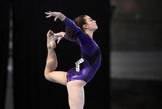 Courtney McGregor (NZL) - Australian Nationals - love that pose!