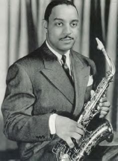 Benny Carter August