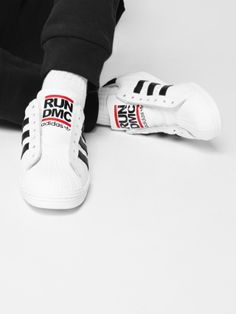 adidas Originals 2013 Fall/Winter Run DMC Injection Pack Run Dmc, Adidas Shoes Outlet, Nike Shoes Outlet, Adidas Sneakers, Adidas Hat, Adidas Golf, Streetwear, Adidas Superstar, Adidas Originals